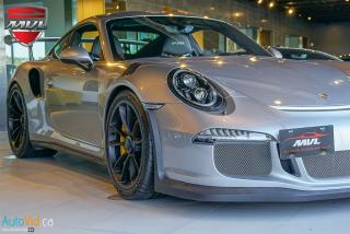 Used 2016 Porsche 911 GT3 RS -LEASE ONLY- for sale in Oakville, ON