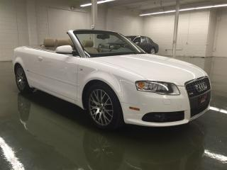 Used 2009 Audi A4 2.0T S-Line -SALE PENDING- for sale in Oakville, ON