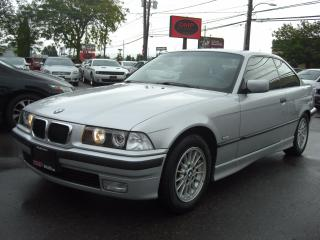 Used 1999 BMW 3 Series 323is for sale in London, ON