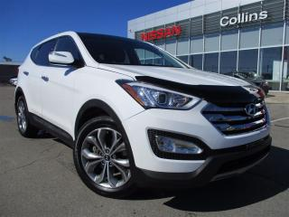 Used 2013 Hyundai Santa Fe Sport 2.0T SE | AWD | ALLOYS | LEATHER | LOW KM'S for sale in St Catharines, ON