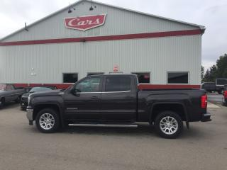 Used 2016 GMC Sierra 1500 SLE for sale in Tillsonburg, ON