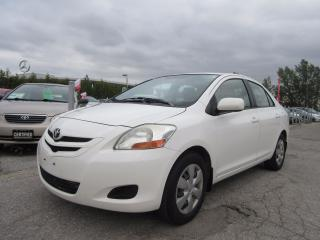 Used 2007 Toyota Yaris AUTO / AC /POWER WINDOWS for sale in Newmarket, ON
