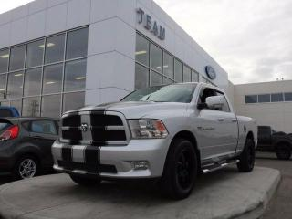 Used 2011 Dodge Ram 1500 Sport for sale in Edmonton, AB