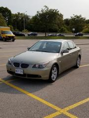 Used 2006 BMW 530xi ALL WHEEL DRIVE for sale in London, ON