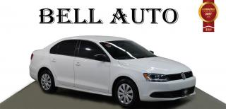 Used 2013 Volkswagen Jetta 2.0L TRENDLINE LINE POWER GROUP for sale in North York, ON