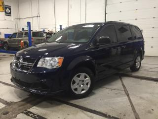 Used 2012 Dodge Grand Caravan SE - REAR STOW N'GO for sale in Aurora, ON