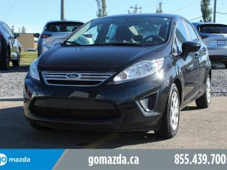 Used 2013 Ford Fiesta SE POWER OPTIONS ACCIDENT FREE LOCAL for sale in Edmonton, AB
