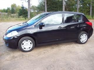 Used 2010 Nissan Versa 1.8 S for sale in Sundridge, ON