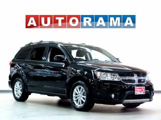 Used 2013 Dodge Journey SXT 7 Passenger for sale in North York, ON