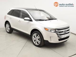 Used 2013 Ford Edge Limited for sale in Edmonton, AB