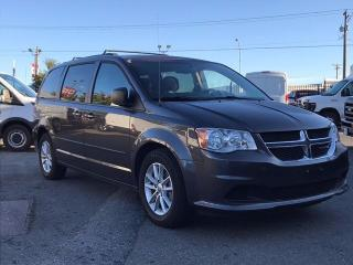 Used 2015 Dodge Grand Caravan SXT for sale in Langley, BC