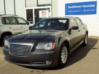 Used 2014 Chrysler 300 Touring  for sale in Edmonton, AB