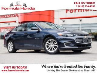 Used 2017 Chevrolet Malibu 1 LT PACKAGE | NEAR BRAND NEW CONDITION | MUST SEE for sale in Scarborough, ON