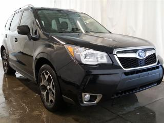 Used 2014 Subaru Forester 2.0XT Limited Package for sale in North Bay, ON