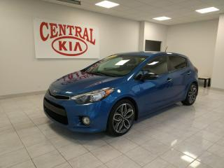 Used 2014 Kia Forte5 SX for sale in Grand Falls-windsor, NL