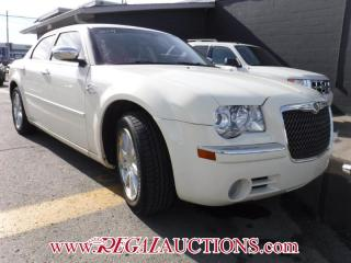 Used 2009 Chrysler 300 LIMITED 4D SEDAN for sale in Calgary, AB