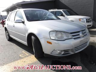 Used 2008 Volkswagen GOLF  4D HATCHBACK for sale in Calgary, AB
