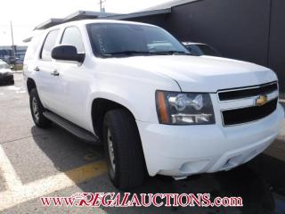 Used 2011 Chevrolet TAHOE  SUV 4WD for sale in Calgary, AB