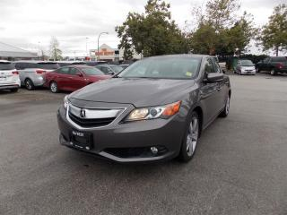 Used 2013 Acura ILX Base w/Premium Package for sale in West Kelowna, BC