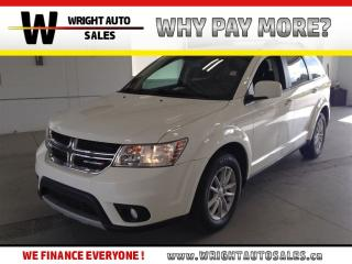 Used 2013 Dodge Journey SXT|7 PASSENGER|BLUETOOTH|ONLY 57,477 KMS for sale in Cambridge, ON