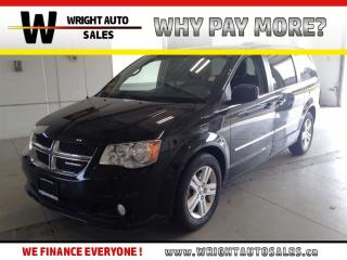 Used 2013 Dodge Grand Caravan 7 PASSENGER|BACKUP CAMERA|85,821 KMS for sale in Cambridge, ON
