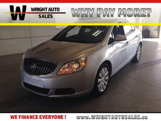 Used 2013 Buick Verano Base|BLUETOOTH|LOW MILEAGE|43,456 KMS for sale in Cambridge, ON