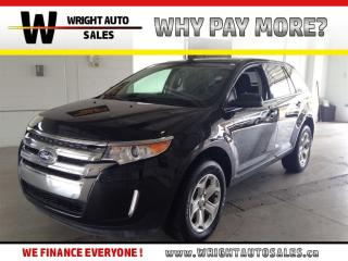 Used 2014 Ford Edge SEL|NAVIGATION|SUNROOF|76,926 KMS for sale in Cambridge, ON