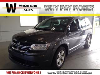 Used 2014 Dodge Journey 7 PASSENGER|CRUISE|111,156 KMS for sale in Cambridge, ON