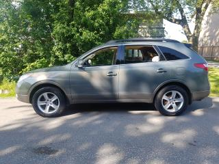 Used 2007 Hyundai Veracruz LIMITED-AWD Limited AWD,7SEATER,P.LEATHER ,P.SUNROOF  $6975 for sale in Scarborough, ON