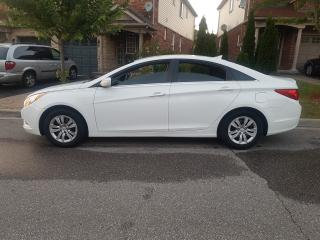 Used 2012 Hyundai Sonata GL AUTO LOADED 4CYL BLUETOOTH REMOTE STARTER $6475 for sale in Scarborough, ON