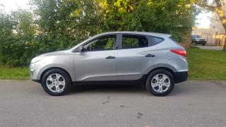Used 2012 Hyundai Tucson GL 1 OWNER AUTO 4CYL LOADED BLUETOOTH LOW KMS$10975 for sale in Scarborough, ON
