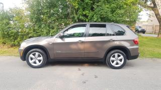 Used 2011 BMW X5 3.5 IS NAVIGATION REV CAMERA PANO ROOF LOW KMS $17975 for sale in Scarborough, ON