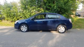 Used 2009 Nissan Sentra AUTO LOADED CERT 4CYL CHEAP$$$4475 for sale in Scarborough, ON