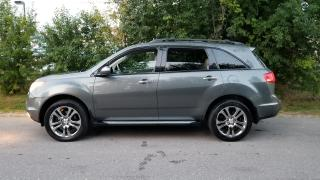 Used 2007 Acura MDX TECH PACKAGE LOADED CERTIFIED $9975 for sale in Scarborough, ON
