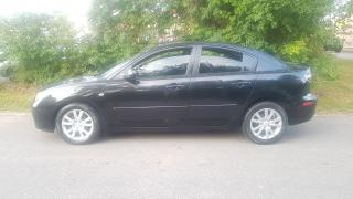 Used 2009 Mazda MAZDA3 GX P.GROUP Ga$$aver,Sharp,Certified$3975 for sale in Scarborough, ON
