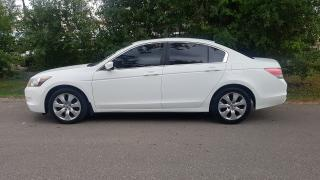 Used 2008 Honda Accord Sdn EX EX P.Sunroof,P.group,Certified $6475 for sale in Scarborough, ON