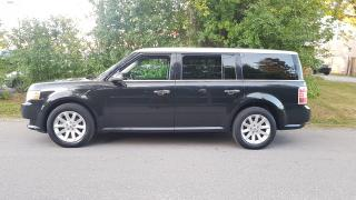 Used 2010 Ford Flex SEL P.Leather Heated seats,P.Sunroof Certified for sale in Scarborough, ON