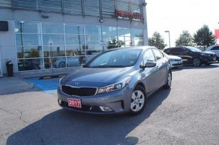Used 2017 Kia Forte LX + for sale in Pickering, ON