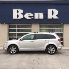 Used 2010 Dodge Journey R/T for sale in Steinbach, MB