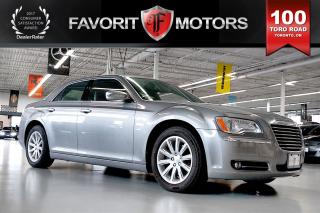 Used 2012 Chrysler 300 Limited | LTHR | HEATED/VENT SEATS | REMOTE START for sale in North York, ON