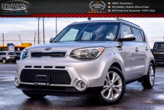 Used 2014 Kia Soul EX|Bluetooth|Heated Front seats|Keyless Entry|Pwr Windows|Pwr Locks|17