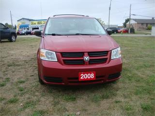 Used 2008 Dodge Grand Caravan SE for sale in London, ON