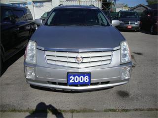 Used 2006 Cadillac SRX for sale in London, ON