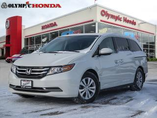 Used 2016 Honda Odyssey EX for sale in Guelph, ON