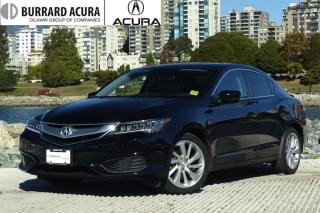 Used 2016 Acura ILX Technology NAVIGATION & BLUETOOTH! LEATHER INTERIOR for sale in Vancouver, BC