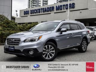Used 2017 Subaru Outback 3.6R Premier w/ Technology at for sale in Vancouver, BC