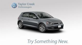 New 2018 Volkswagen Golf 5-Dr 1.8T Trendline 5sp for sale in Orleans, ON