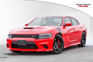 Used 2017 Dodge Charger SRT Hellcat | Automatic for sale in Whitby, ON