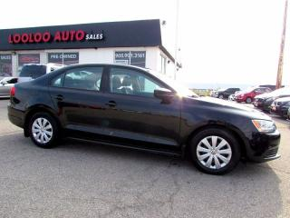 Used 2011 Volkswagen Jetta 2.0L Trendline AC Certified 2 YR Warranty for sale in Milton, ON