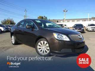 Used 2015 Buick Verano Bluetooth, Traction Control, Clean, No Accidents for sale in Vancouver, BC